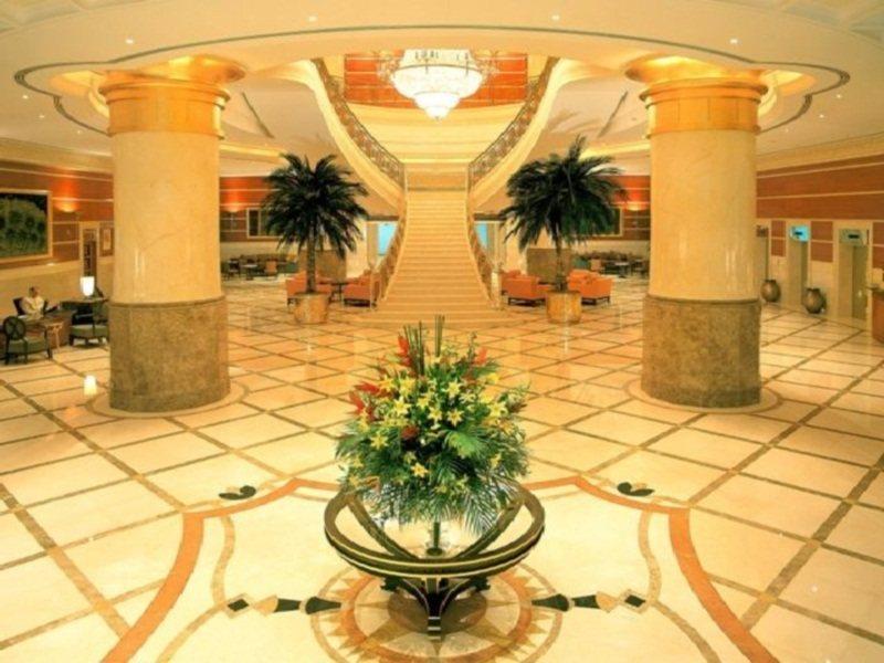 Hilton Sharjah in Sharjah, Sharjah & Ajman L