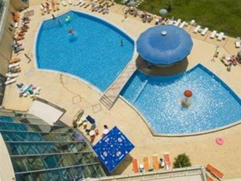 Hotel Ivana Palace in Sonnenstrand, Riviera Süd (Sonnenstrand)