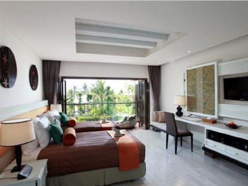 Natai Beach Resort & Spa in Phang Nga, Phang Nga W