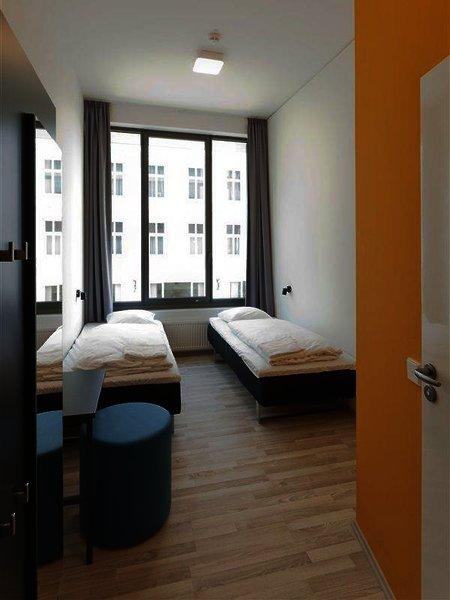 Generator Hostel Hamburg in Hamburg, Städte Nord W