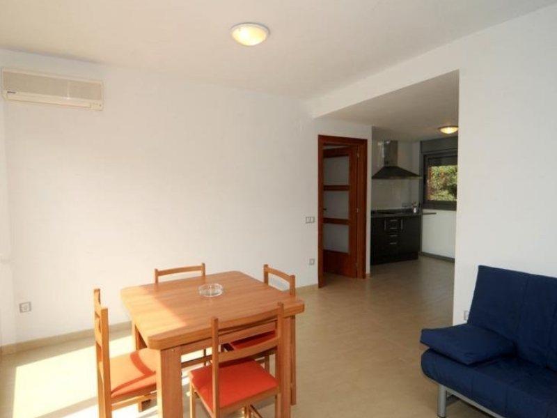 Apartamentos Espronceda in Blanes, Costa Brava W