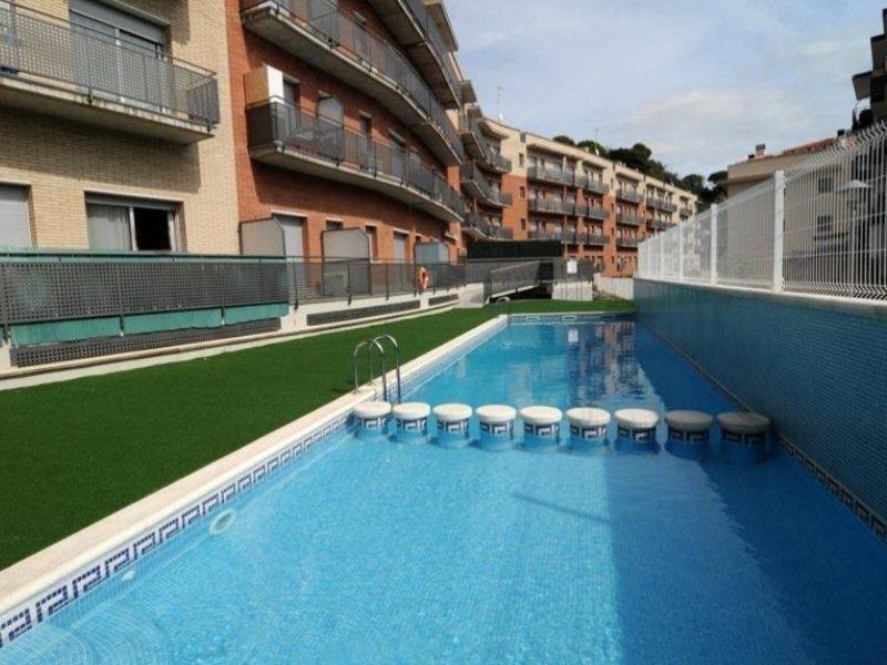 Apartamentos Espronceda in Blanes, Costa Brava P