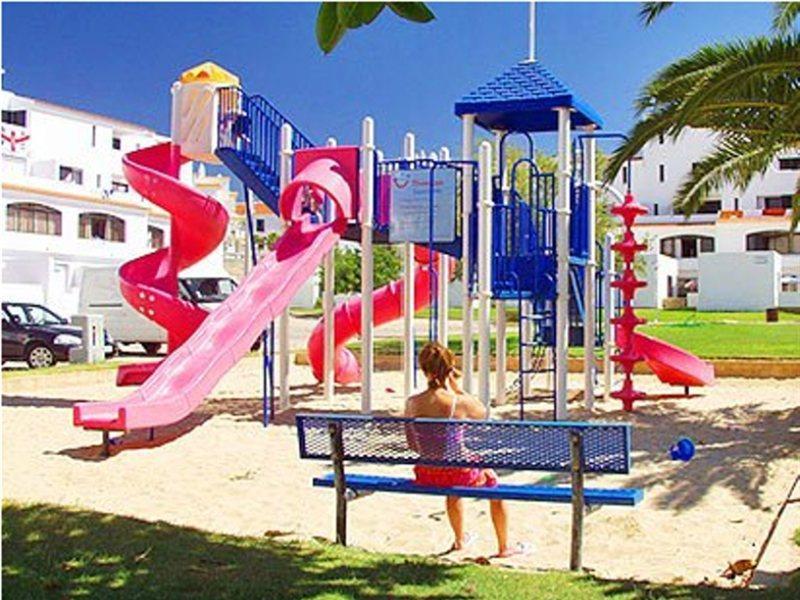 Vilanova Resort in Albufeira, Algarve