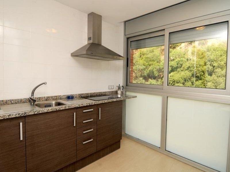 Apartamentos Espronceda in Blanes, Costa Brava