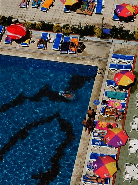 Aparthotel Xon's Platja in Empuriabrava, Costa Brava F