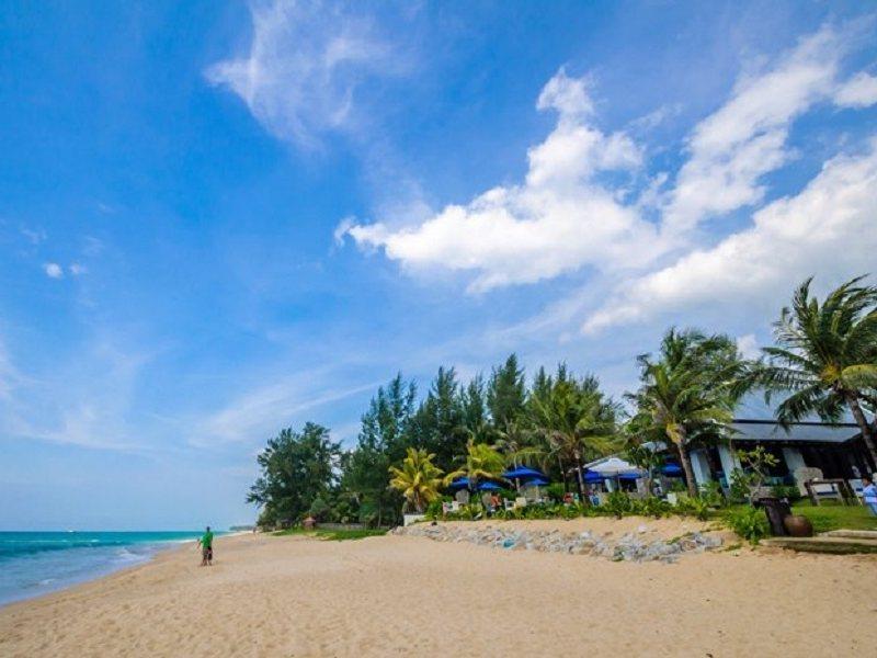 Natai Beach Resort & Spa in Phang Nga, Phang Nga S