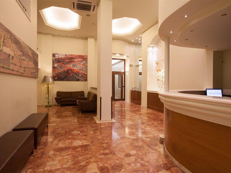 Marina Athens Hotel in Athen, Athen & Umgebung WEL