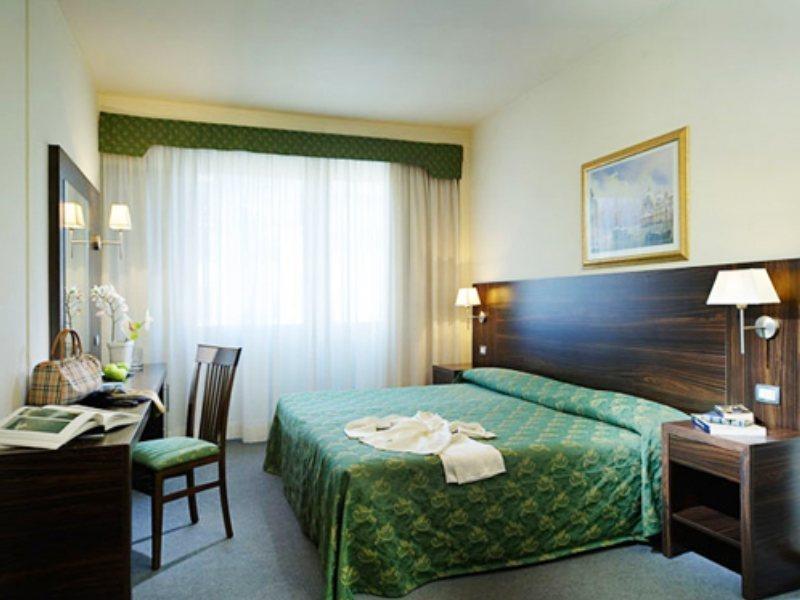 Hotel Delfino Venezia Mestre in Mestre, Venedig & Umgebung W