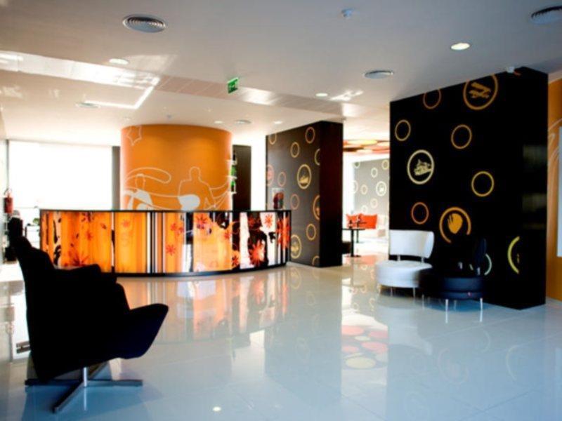 Star Inn Porto in Porto, Porto L