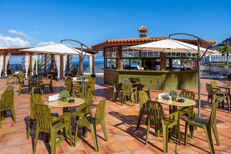 Sol La Palma Apartamentos in Puerto Naos, La Palma TE