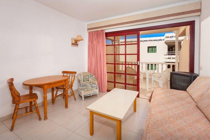 Sol La Palma Apartamentos in Puerto Naos, La Palma W
