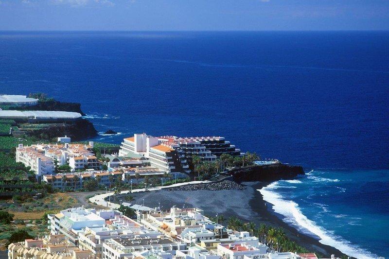 Sol La Palma Apartamentos in Puerto Naos, La Palma