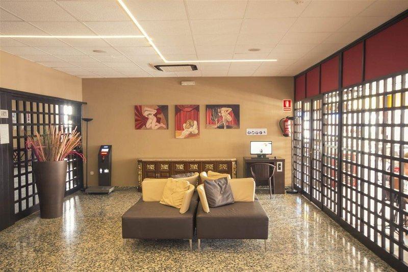 AzuLine Llevant Hotel in Sant Antoni de Portmany, Ibiza L