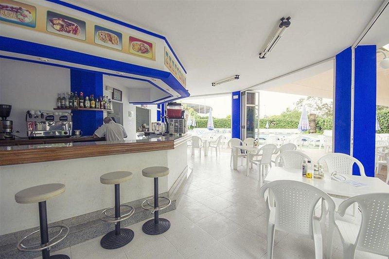 AzuLine Llevant Hotel in Sant Antoni de Portmany, Ibiza BA