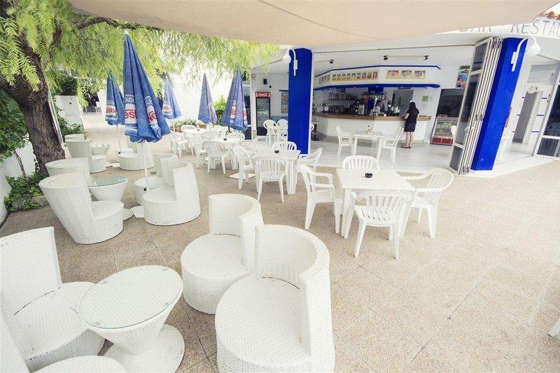 AzuLine Llevant Hotel in Sant Antoni de Portmany, Ibiza R