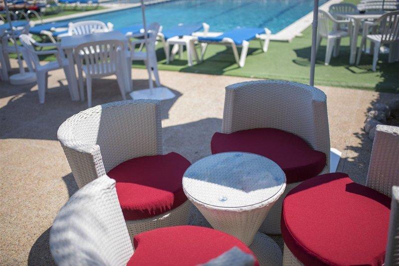 AzuLine Llevant Hotel in Sant Antoni de Portmany, Ibiza TE