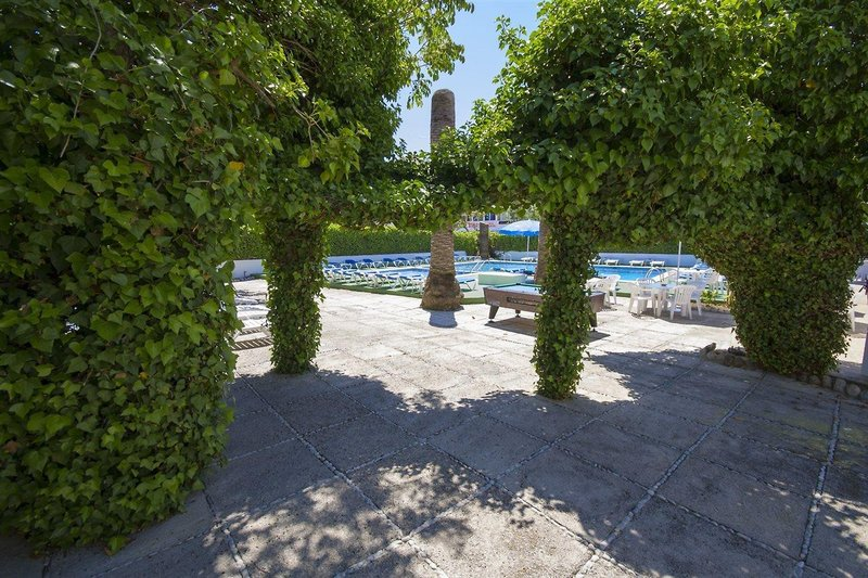 AzuLine Llevant Hotel in Sant Antoni de Portmany, Ibiza