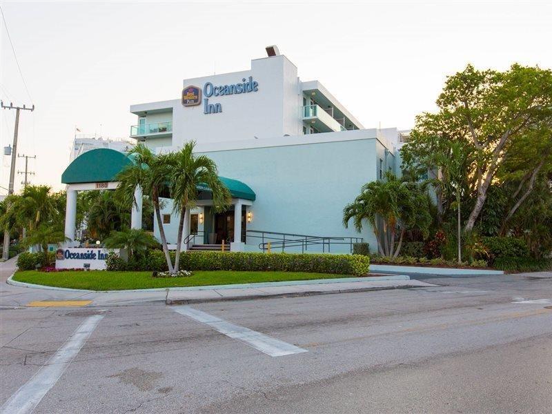 Best Western Plus Oceanside Inn in Fort Lauderdale, Florida - Ostküste A