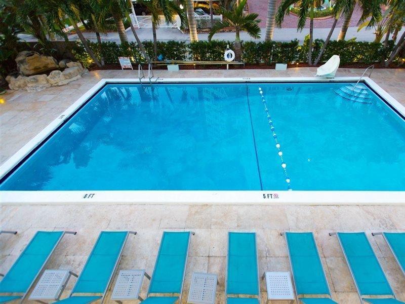 Best Western Plus Oceanside Inn in Fort Lauderdale, Florida - Ostküste P