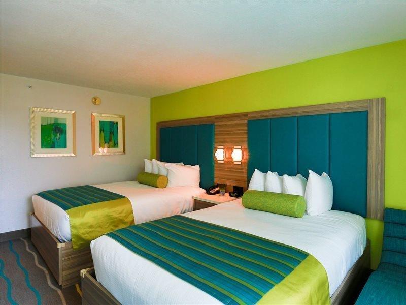 Best Western Plus Oceanside Inn in Fort Lauderdale, Florida - Ostküste W
