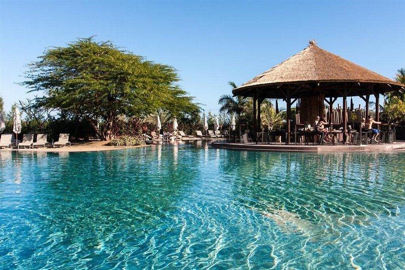 Lopesan Baobab Resort in Meloneras, Gran Canaria P