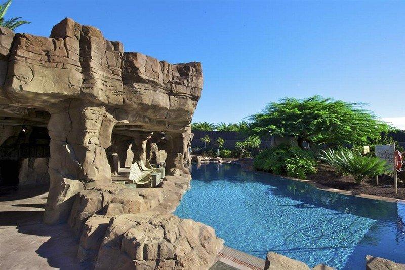 Lopesan Baobab Resort in Meloneras, Gran Canaria LS