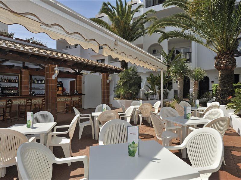 Sol Cala d'Or Apartamentos in Cala d'Or, Mallorca TE