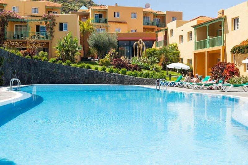 La Caleta Apartamentos in Playa de Los Cancajos, La Palma P