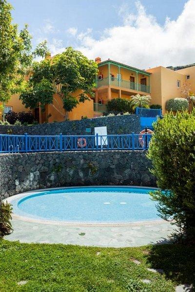 La Caleta Apartamentos in Playa de Los Cancajos, La Palma