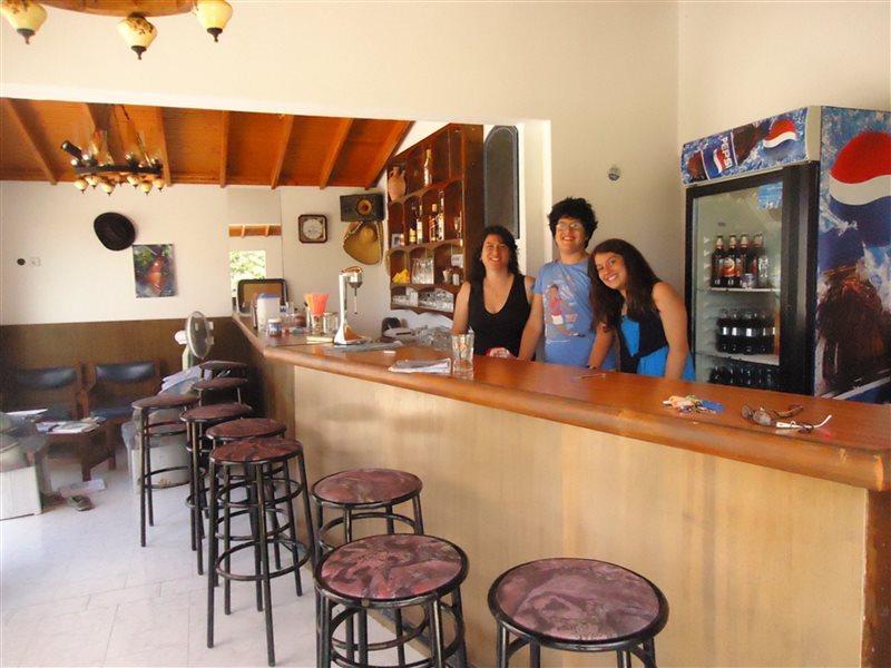 Hermes Studios in Faliraki, Rhodos