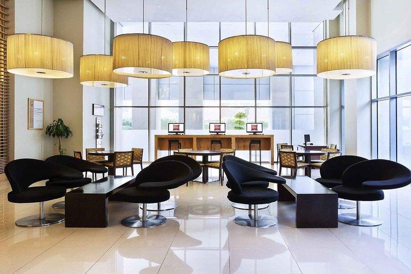 ibis Dubai Deira City Centre Hotel in Dubai, Dubai L