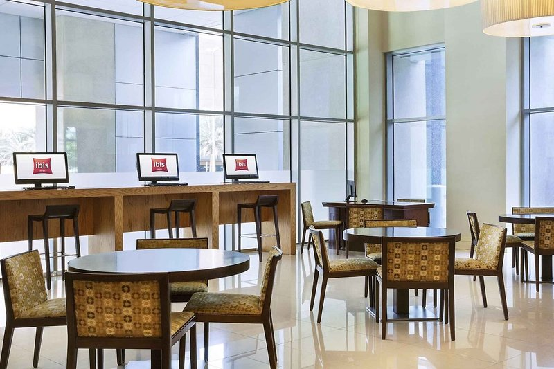 ibis Dubai Deira City Centre Hotel in Dubai, Dubai W
