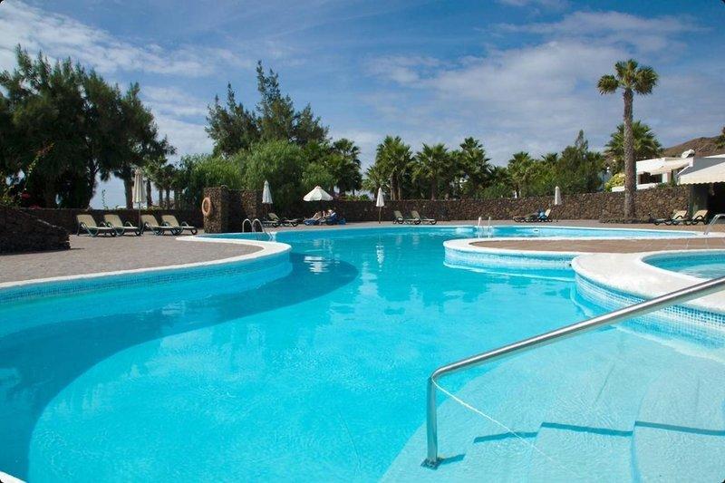 Palmeras Garden Hotel in Playa Blanca, Lanzarote P