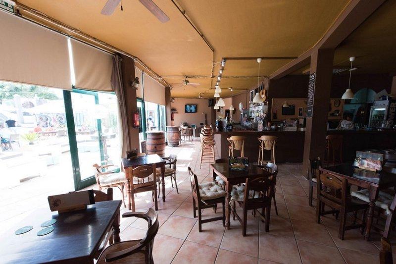 Palmeras Garden Hotel in Playa Blanca, Lanzarote R