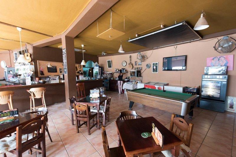 Palmeras Garden Hotel in Playa Blanca, Lanzarote BA
