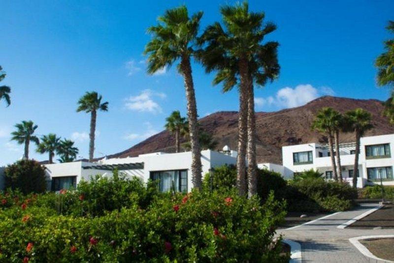 Palmeras Garden Hotel in Playa Blanca, Lanzarote A