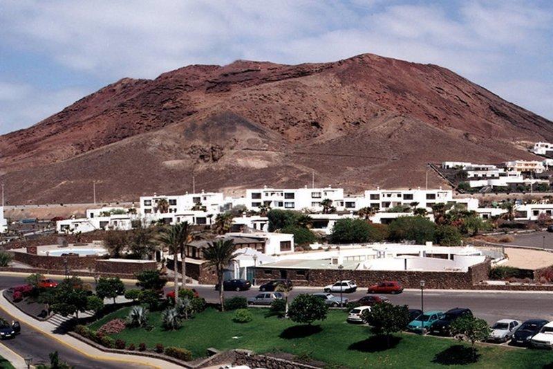 Palmeras Garden Hotel in Playa Blanca, Lanzarote