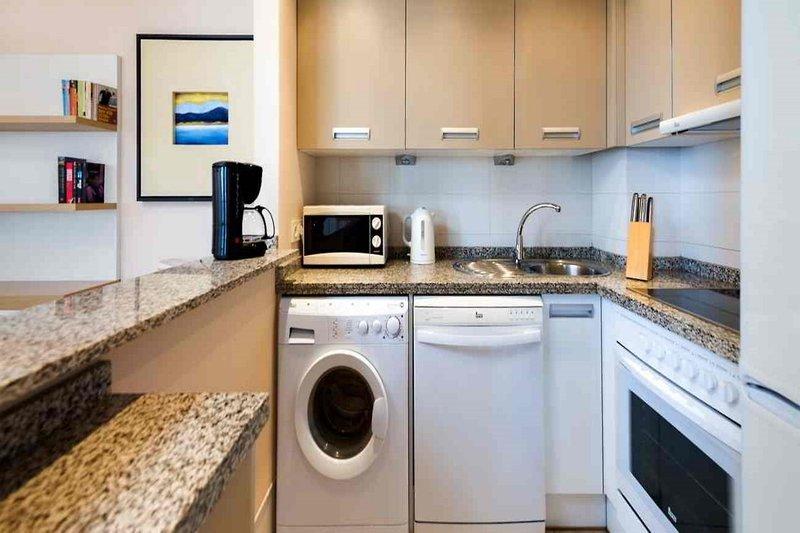 Apartamentos Fuerte Calaceite in Torrox Costa, Costa del Sol BD