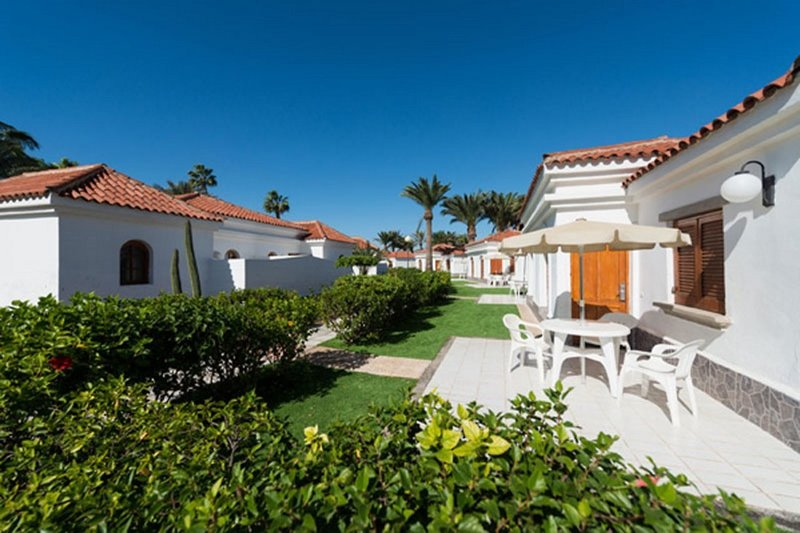 eó Suite Hotel Jardín Dorado in Campo International, Gran Canaria GA