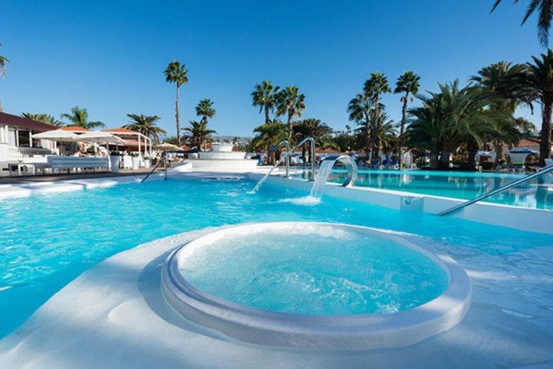 eó Suite Hotel Jardín Dorado in Campo International, Gran Canaria P