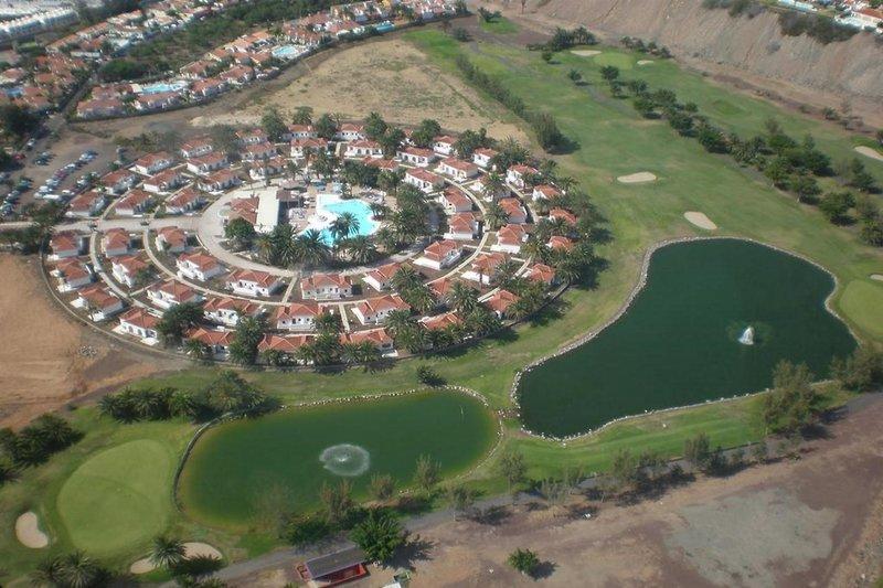 eó Suite Hotel Jardín Dorado in Campo International, Gran Canaria