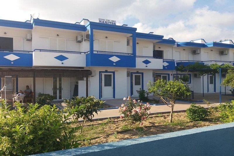 Maritsa Studios in Kefalos, Kos