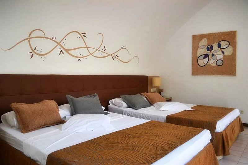 VIK Suite Hotel Risco del Gato in Costa Calma, Fuerteventura W