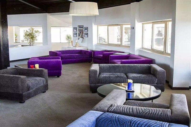 VIK Suite Hotel Risco del Gato in Costa Calma, Fuerteventura L