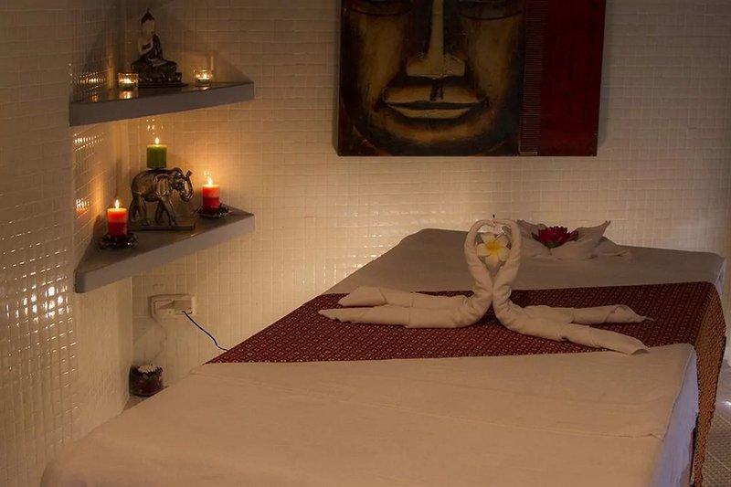 VIK Suite Hotel Risco del Gato in Costa Calma, Fuerteventura WEL