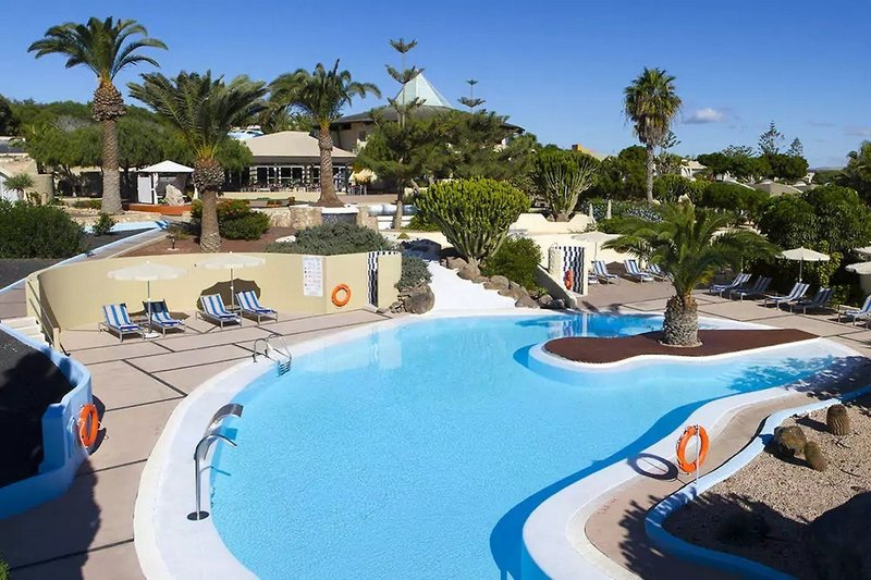 VIK Suite Hotel Risco del Gato in Costa Calma, Fuerteventura P