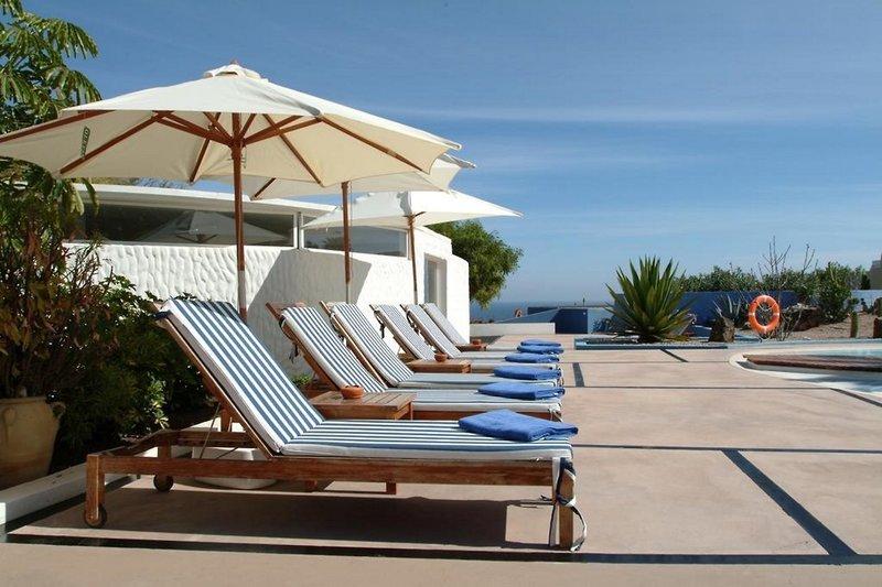 VIK Suite Hotel Risco del Gato in Costa Calma, Fuerteventura TE
