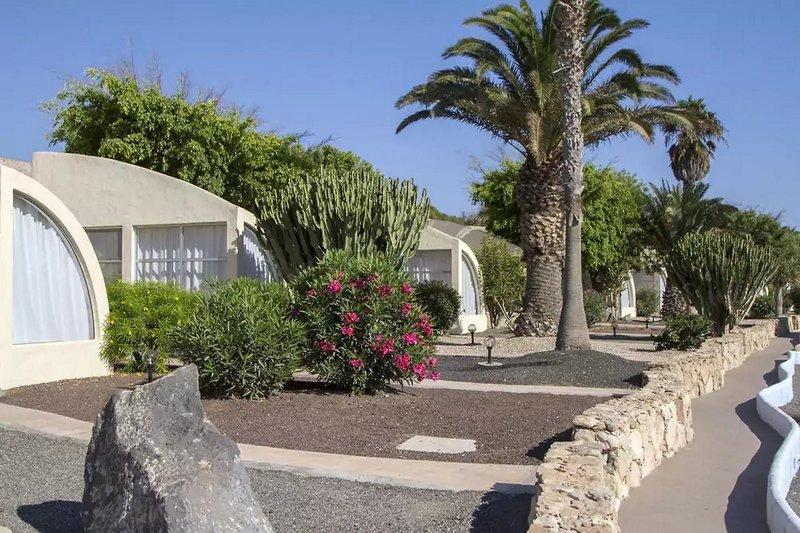 VIK Suite Hotel Risco del Gato in Costa Calma, Fuerteventura