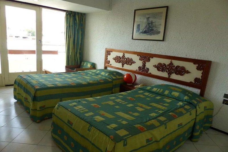 Bahia City Hotel in Agadir, Agadir & Atlantikküste W