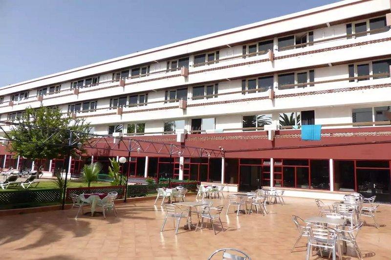 Bahia City Hotel in Agadir, Agadir & Atlantikküste TE